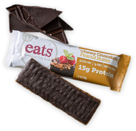 Background Image of Chocolate Cherry Bar