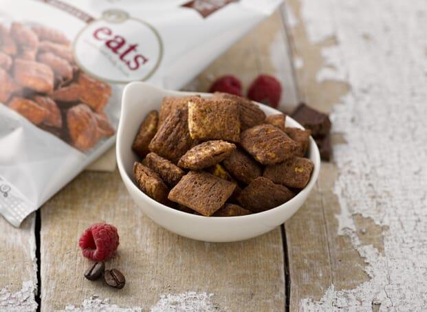 Image of Cinnamon Crisp Cookie Bites