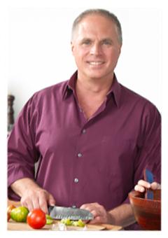 Ed Cederquist, CEO