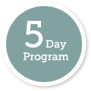 5 Day Program Button