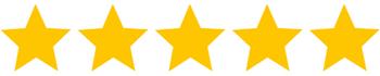 ${ score } stars