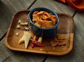 Southwest Nacho Chili Crisps