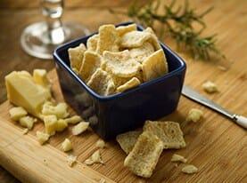 White Cheddar Crunch
