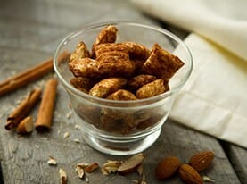 Cinnamon Almond Cookie Crunch