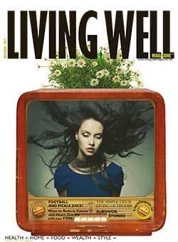 Living Well - Tried & True Award